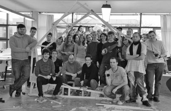 Atelierteam btu2c1